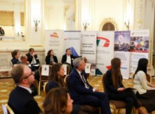 Speed Business Meeting - Warszawa 17.05.2017