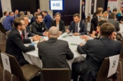 Speed Business Meeting - Poznań 9.03.2017